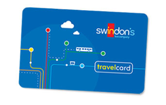 Thamesdown Swindon keycard